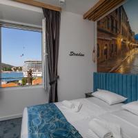 Apartments and Rooms Villa Naida