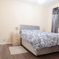 WELSTEAD HOUSE - DELUXE GUEST ROOM 5