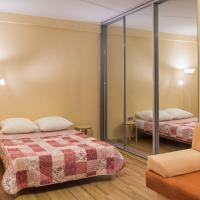Apartment Lebedeva 8a
