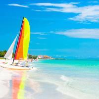 Relaxing Boca Beach Vacation in Varadero
