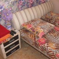 Апартаменты на Егорова 4