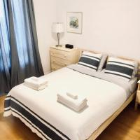 Perfect 3bdr appartment, ideal for familly