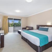 Comfort Inn North Brisbane