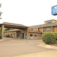 Americas Best Value Inn & Suites-Forest Grove/Hillsboro