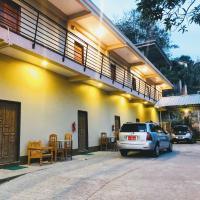 Pinlon Hostel