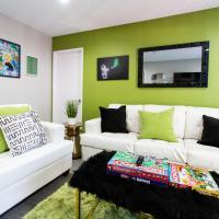 Fullerton Apartments