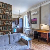 Flat Link Apartment at Bogoslovsky pereulok