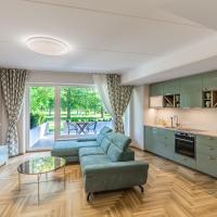 Apart4Tallinn - GreenHouse