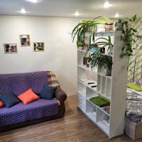 Уютные апартаменты со всеми удобствами