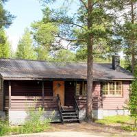 Holiday Home Lofsdalen Björnen (HJD024)