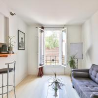 Modern and cozy apartment *BOULOGNE*