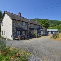 Holiday Home Bwthyn Angell
