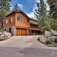 Luxury Heavenly Ski Lodge (Sl689) Home