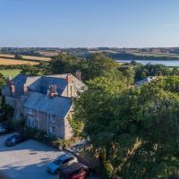 Trewornan Manor