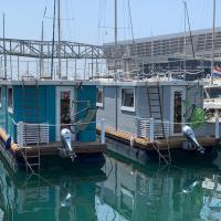 Boat Haus - Mediterranean Experience (Forum - Barcelona)