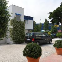 Hotel Sénia