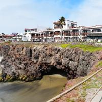 Castillos Del Mar