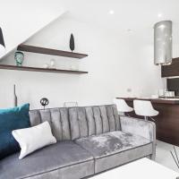 Luxury Studio in the Heart of Kings Cross