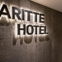 Suwon Aritte Hotel