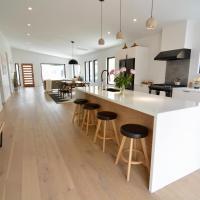 ALL NEW MODERN HOUSE 3 BDR 2BA