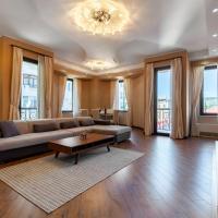 NEW upper class Rustaveli Residence