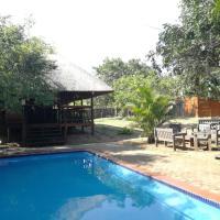 Utshwayelo Kosi Mouth Lodge & Camp
