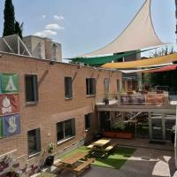 Scout Madrid Hostel