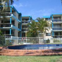 Surf Chalet Apartments