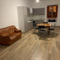 Appartamento appena ristrutturato