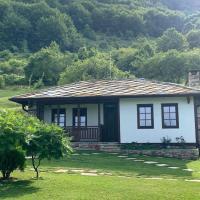 Complex Bozhilovo