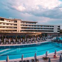 Aqua Paradise Resort & Aqua Park