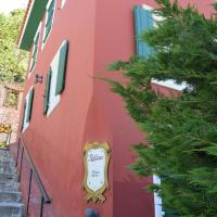 Palazzo Rooms & Suites, hotel in Nafplio Old Town, Nafplio