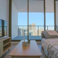 Luxury apartment in Darling Harbour with walking distance to ICC
