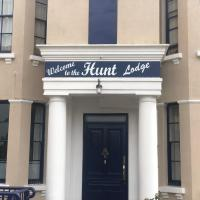 The Hunt Lodge