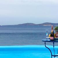 Poseidon Secret Blue Pools