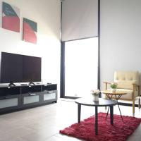 Luxury Studio Link with LRT [AL27] Bangsar