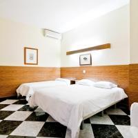 Residencias Roma
