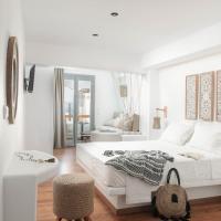 Kissos Luxury Suites
