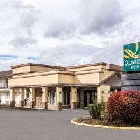 Quality Inn Rutland