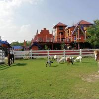 Dome Ing Prao Cowboy Home-stay