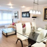 Spacious Luxury Home - Alicante Center