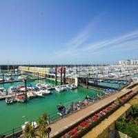 Britannia Harbour View