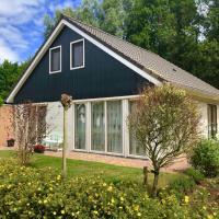 Vakantiehuis in Drenthe