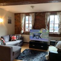 2 Bed Apartment off Mathew Street Liverpool