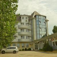 Aparthotel on Vokzalnaya 42