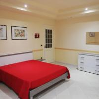 Appartamento in villa Marina