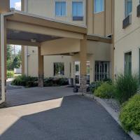 Apalachin Hotel - Binghamton West