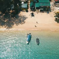 Tioman Cabana Bed & Breakfast