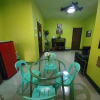 Jp's place 1Br (Dumaguete City)