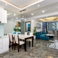 Ocean Apartment